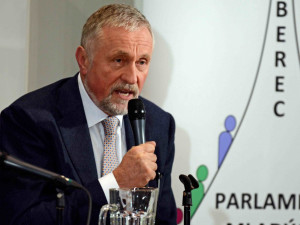 Nejliberálnějším prezidentským kandidátem je Mirek Topolánek, následovaný Jiřím Hynkem
