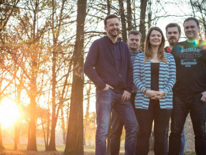 Kapela The Greens připravuje debutové album