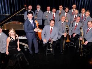 KULTURNÍ TIPY: Zahrají The World Famous Glenn Miller Orchestra a Poutníci naživo!