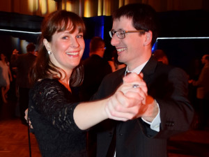 SOUTĚŽ: Salesiánský ples v Budějcích bude večerem kouzla úsměvu