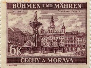 České Budějovice objektivem Milana Bindera a perem Martina Maršíka: Dneska známkujeme