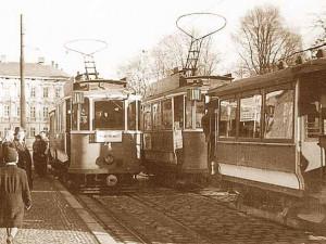 DRBNA HISTORIČKA: Jak to bylo s tramvajemi dál? Radnice elektrifikaci města obratně brzdila