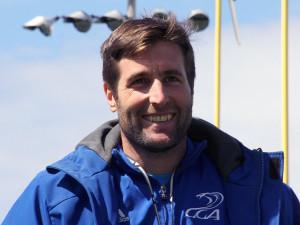 Stanislav Rožboud: Pět úspěšných trenérských let v Kanadě a návrat domů