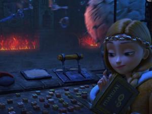 FILMOVÉ PREMIÉRY: Přichází filmová nadílka pro beznadějné romantičky a pro dětičky