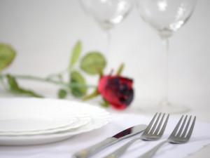 Valentýnské oslavy naplní žaludky a potěší nejedno mužské oko
