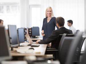 Víte, jak si udržet práci? Máme pro vás sedm dobrých rad