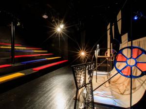 Malé divadlo v Českých Budějovicích přichází s loutkohrou Bruncvík aneb Jak lev do znaku přišel