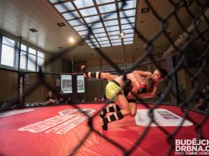 SPORTOVNÍ TAHÁK: V Gerbeře se porvou ostřílení fighteři. Koná se mistrovství v MMA