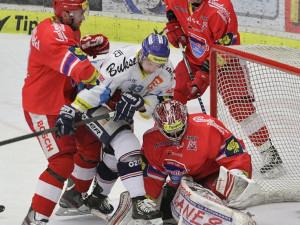 Před pěti lety se hrál nejdelší zápas v historii české hokejové extraligy. A hrál se v Budějcích