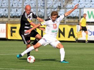 Na začátek jara přišlo Dynamo o bod v nastavení