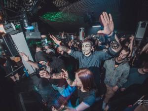 Fanoušky drum&bassu v budějckém klubu K2 roztančí slovenský talent Subtension