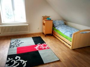 V Budějcích vzniklo nové chráněné bydlení pro lidi sduševním onemocněním