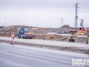 Na podzim budou hotové obchvaty Strakonic a Němčic