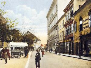 DRBNA HISTORIČKA: Šetřilo se, tak kuřáci sbírali vajgly na ulici. K tomu měli elegantní hůlku