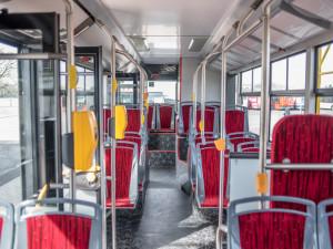 ANKETA: Dopravní podnik koupil nové autobusy na stlačený zemní plyn za téměř 173 milionů