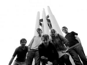 SOUTĚŽ: Drum&bass vpodání živé kapely zazní vklubu K2