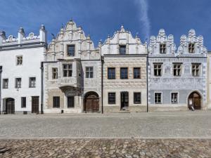 Historickým městem roku 2017 jsou jihočeské Slavonice. Triumf jim vynesl milion korun