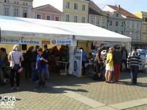 Literatura v Budějcích opět žije. Festival nabídne čtení Biancy Bellové i knížete slovenského hororu
