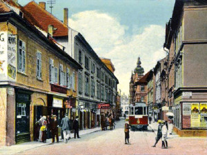 DRBNA HISTORIČKA: O Velký pivovar se bojovalo do posledního dne. Možná nejen slovně