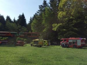GW Train nesouhlasí s kritikou federace strojvůdců kvůli nehodě vlaků u obce Mříč