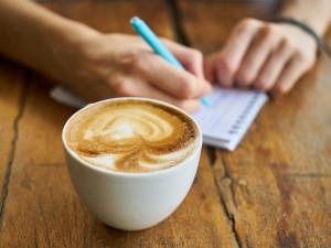 DRBNA BARISTKA: Jak poznat kvalitní výběrovou kávu, aneb jak se při výběru nespálit