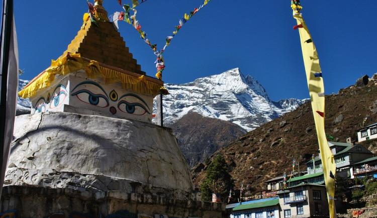 KULTURNÍ TIPY: Cestovatelé se podělí o zážitky z Nepálu. Další cesta povede do Žižkových kasáren