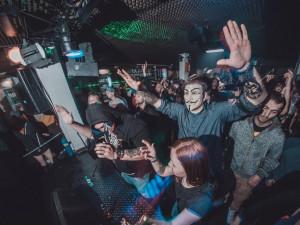 SOUTĚŽ: Temný Drum&Bass pohltí budějcký klub K2