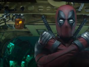 FILMOVÉ PREMIÉRY: Deadpool se vrací