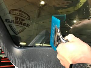 Tónování autoskel není pouze pro parádu