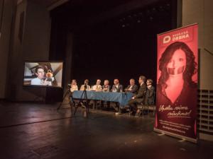 FOTO/VIDEO: Sedm hostů debatovalo o souboji generací. Podívejte se na záznam besedy