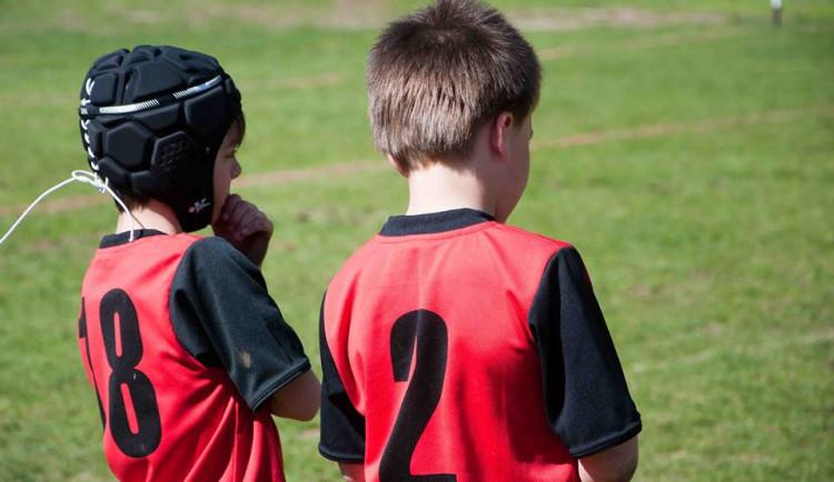 Budějčtí ragbisté zvou na šišatý dětský den