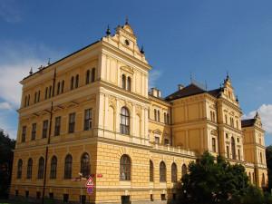 Při Retro muzejní noci v Českých Budějovicích si přijdou na své malí i velcí