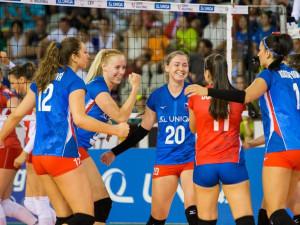 SPORTOVNÍ TAHÁK: Láká volejbalová Evropská liga a zápas Česka a Běloruska o postup