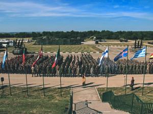 Strakoničtí vojáci bránili leteckou základnu v Maďarsku