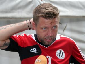 Budějcké Dynamo zahájilo přípravu. David Horejš je trenérem s vykřičníkem, ale neřeší to