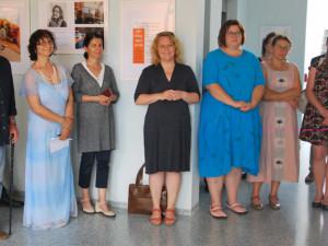 Výstava fotografií Až do konce představuje péči o pacienty trpící nevyléčitelnou chorobou