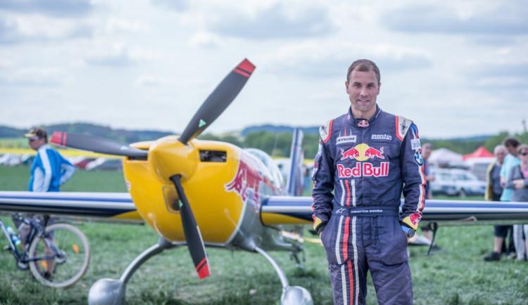 Pilot Šonka ovládl Air Race v Budapešti