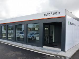 V budějcké prodejně Auto Ševčík Škoda Plus koupíte ojetá vozidla, kterých se bát nemusíte