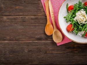 DRBNA VAŘÍ: Do vedra se hodí saláty