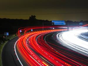 DRBNA RADILKA: Po evropských dálnicích svižně, bezpečně a bez pokut