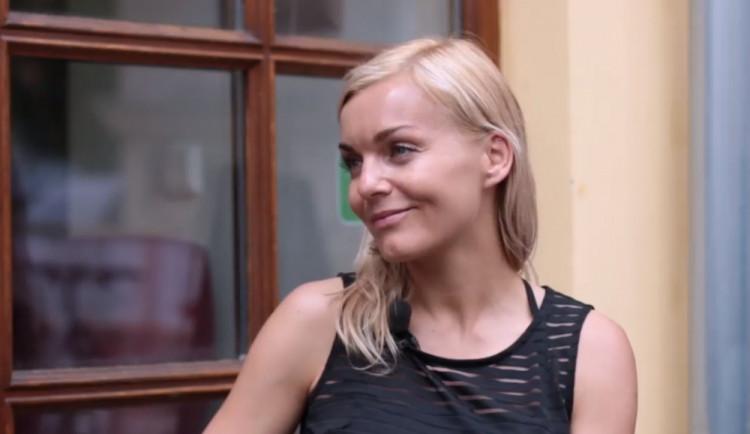 DRBÁRNA: Nedokáži si představit, že ve válečných oblastech jen fotím, říká Jarmila Štuková