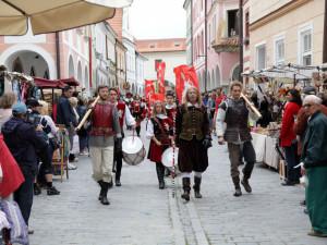 Třeboň přivítá Jakuba Krčína, jednoho z nejznámějších českých rybníkářů