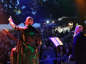 Root ve Volyni: Majestátní metal a výborný večírek