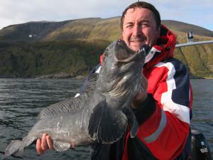 (NE)OBYČEJNÍ: Opravdovému sportovnímu rybáři rybaření nikdy nezevšední, tvrdí Ivan Finta