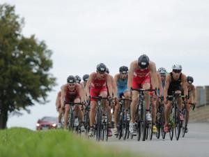 KAM ZA SPORTEM: Do Tábora míří špičkoví triatlonisté. Koná se Velká cena