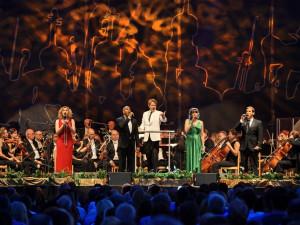 Mezinárodní hudební festival v Českém Krumlově má za sebou druhý týden
