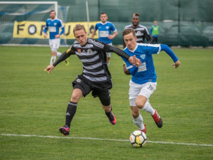 KAM ZA SPORTEM: Fotbalová druhá liga se hraje v Budějcích i Táboře