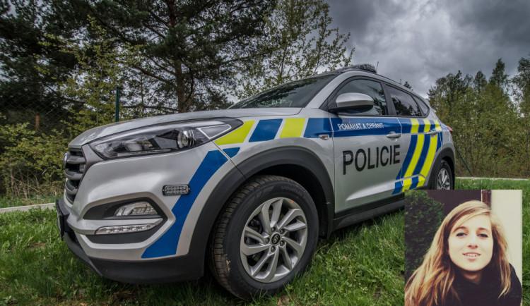 Po sedmnáctileté Tereze Tondlové pátrají policisté. Skoro čtrnáct dní o sobě nedala vědět