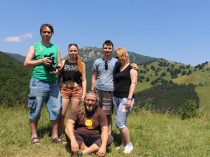 Paranormal tým: Vyšetřování ve strašidelném lese Hoia Baciu v Rumunsku přineslo výsledky