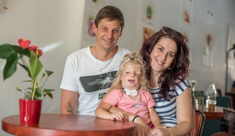 (NE)OBYČEJNÍ: Díky Beátce máme spokojenější život, říkají Eliška s Daliborem